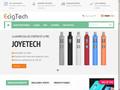 Cigarette électronique , E-liquide Franéais et Mods - eCigTech